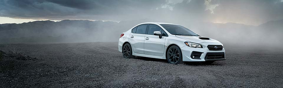 Subaru wrx lease price