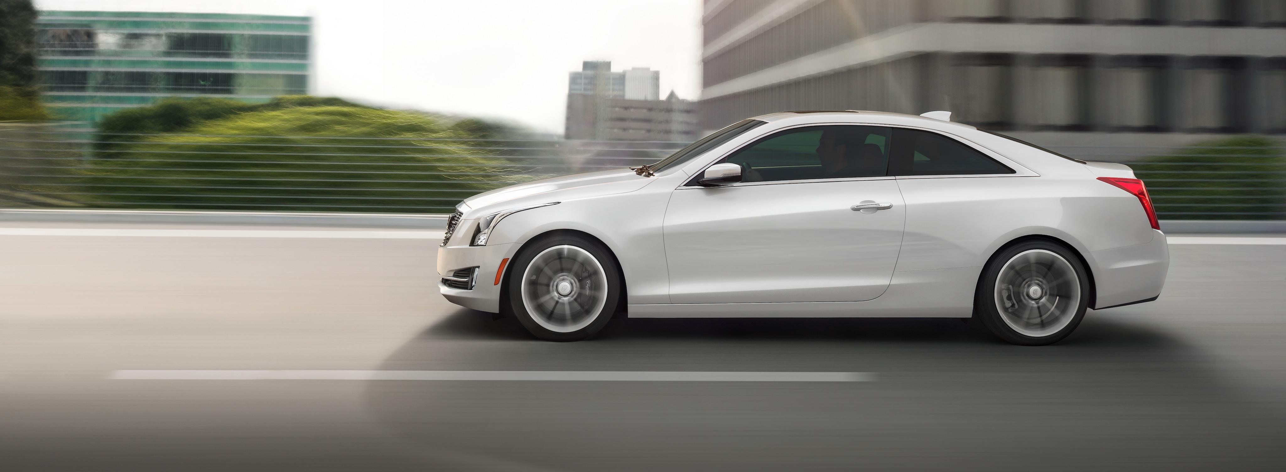 Used Cars Birmingham Al >> New 2020 Cadillac Ct6 4dr Sdn 3 6l Luxury