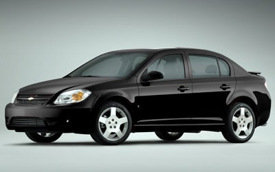 Car Inovation 201X: Chevrolet Cobalt 2008 is a top car
