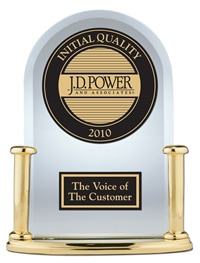 J.D. Power and Associates, The Voice of the Customer