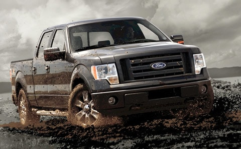 Havill Spoerl Ford >> The Ford Connection 4 Reasons Why The Ford F 150 Is Still
