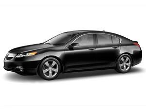 2010 Acura on 2010 Acura Tl