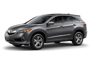 Certified  Owned Acura on 2014 Acura Rdx For Sale   Bellevue Wa