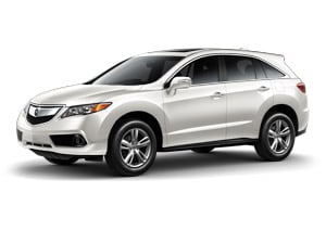 Ardmore Acura on New 2014 Acura Rdx Awd For Sale   West Chester Pa   14d94   Serving