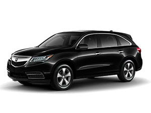 Acura Lease Deals on Acura Of Serramonte   New Acura Dealership In Colma  Ca 94014