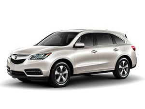 Bobby Rahal Acura on New 2014 Acura Mdx For Sale   Pittsburgh Pa