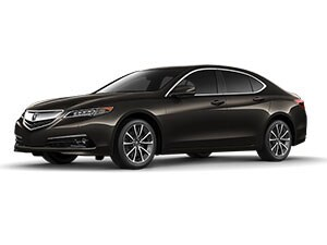 2015 Acura TLX 3.5 V-6 9-AT P-AWS with Advance Package Sedan