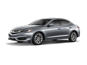 2016 Acura ILX with AcuraWatch Plus Sedan
