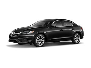 2016 Acura ILX with Technology Plus Package Sedan