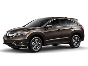 2016 Acura RDX with Advance Package SUV