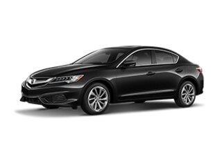 New 2017 Acura ILX Sedan 19UDE2F32HA016045 Hoover, AL