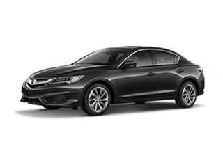 New 2017 Acura ILX Sedan Lawrenceville, NJ