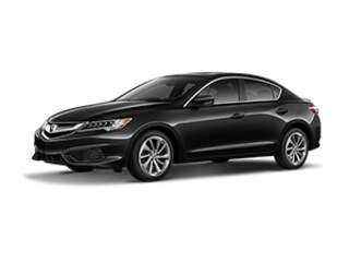 New 2017 Acura ILX with AcuraWatch Plus Sedan Medford, OR