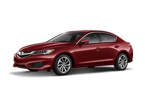 2017 Acura ILX with Technology Plus Package Sedan