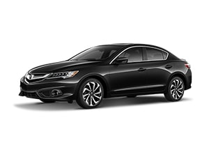 2017 Acura ILX with Premium and A-SPEC Package Sedan Medford, OR