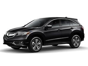 2017 Acura RDX with Advance Package SUV