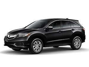2017 Acura RDX AWD with AcuraWatch Plus SUV Medford, OR