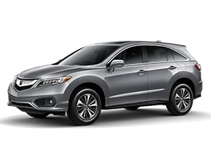 2017 Acura RDX AWD with Advance Package SUV Medford, OR