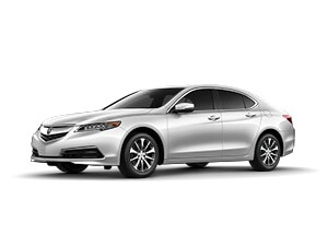 2017 Acura TLX 2.4 8-DCT P-AWS with Technology Package FWD w/Technology Pkg