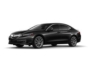2017 Acura TLX 3.5 V-6 9-AT P-AWS with Advance Package Sedan