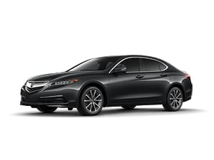 2017 Acura TLX 3.5 V-6 9-AT SH-AWD with Technology Package Sedan Medford, OR