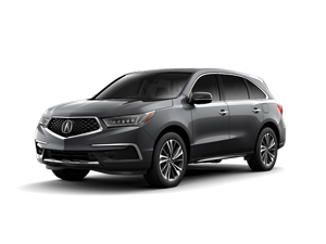 2017 Acura MDX with Technology Package SUV Medford, OR