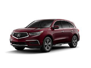 New 2017 Acura MDX SH-AWD SUV in Reading, PA