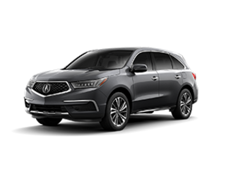 New Acura  2017 Acura MDX SH-AWD with Technology Package SUV in Stockton, CA