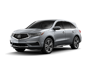 2017 Acura MDX SH-AWD with Technology and Entertainment Packages SUV Medford, OR