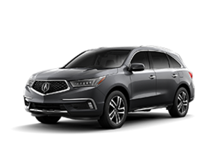 2017 Acura MDX SH-AWD with Advance Package SUV