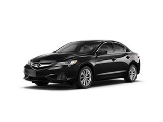New 2018 Acura ILX Sedan Lawrenceville, NJ