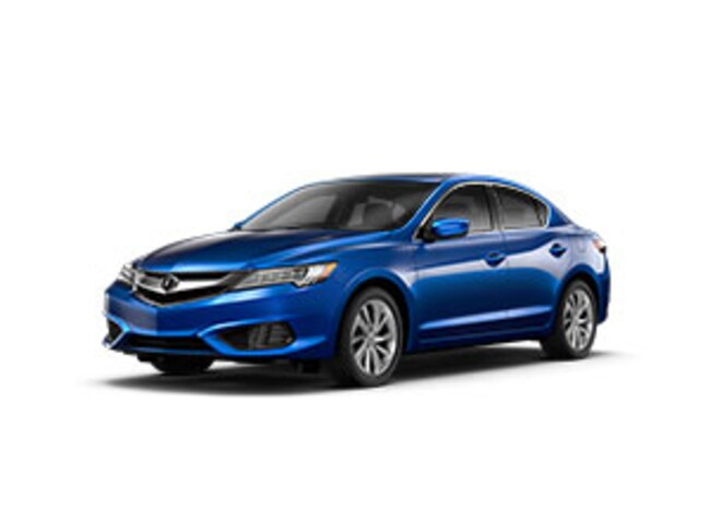 New 2018 Acura ILX with Technology Plus Package Sedan for sale in San Antonio, TX.