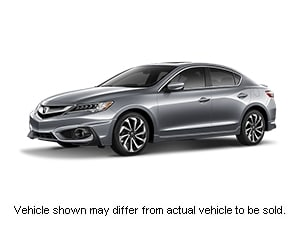 2017 Acura ILX with Technology Plus and A-SPEC Package Sedan Medford, OR