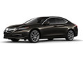 2015 Acura TLX 3.5 V-6 9-AT P-AWS with Technology Package Sedan