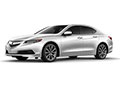 2015 Acura TLX 3.5 V-6 9-AT SH-AWD with Technology Package Sedan