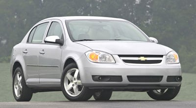 2011 Chevrolet Cobalt of AZ