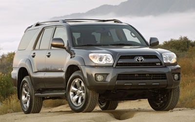 2011 Toyota 4Runner of Phoenix