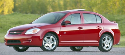 2011 Chevrolet Cobalt of Champaign & Springfield-Decatur