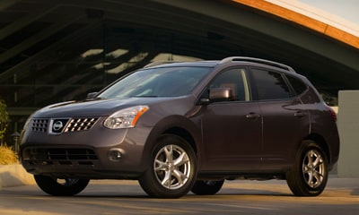 Review Amp Research 2011 Nissan Rogue Phoenix Az Chevy