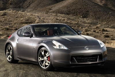 2011 Nissan 370Z of Dallas Fort Worth