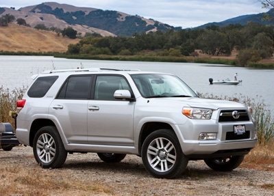 2011 Toyota 4Runner of [Dealership City]