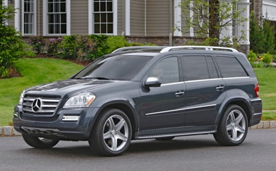 Used 2012 Mercedes Gl Class For Sale Lincoln Ne Research Amp Review Gl Class