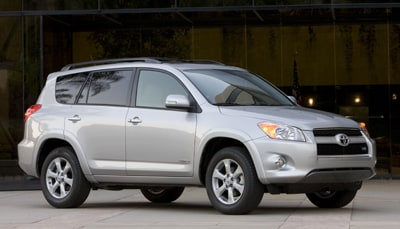 Used 2011 Toyota Rav4 For Sale Phoenix Az Compare