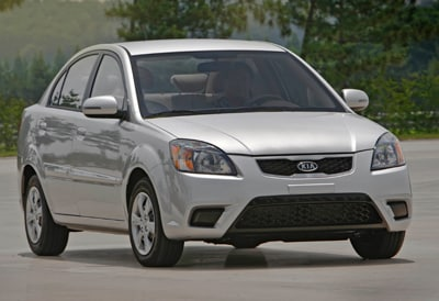 2012 Kia Rio of Houston