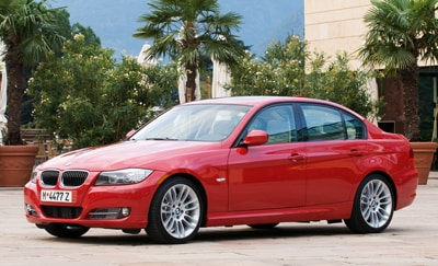 2012 BMW 328i of Lincoln
