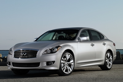 2012 Infiniti M37 of Scottsdale