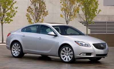 Acura Dallas on Regal Upscale Midsizecar When You Shop At Mckinney Buick Gmc In Dallas