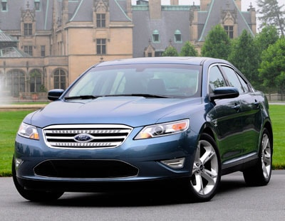 2012 Ford Taurus of Peoria