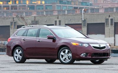 Sterling Mccall Acura on 2011 Acura Tsx   Houston