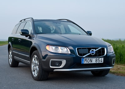 2012 Volvo XC70 Research & Reviews Phoenix | Volvo of Phoenix Reviews